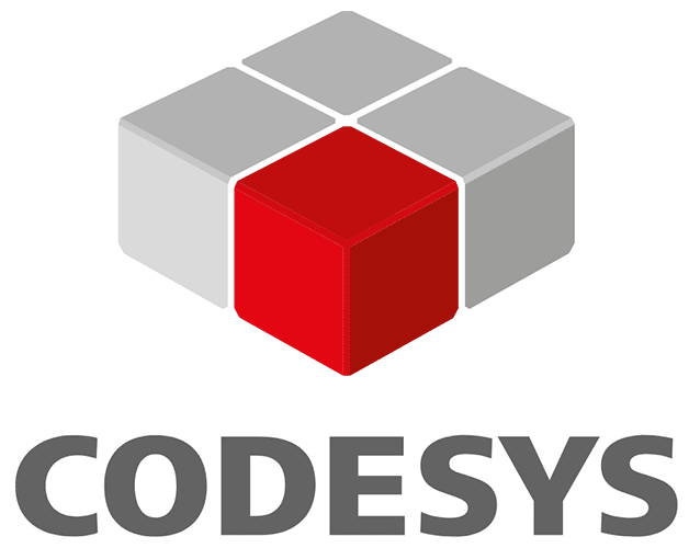 codesys vector logo